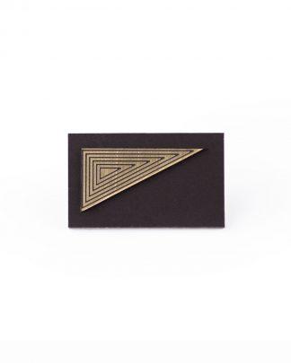 Berlin ring | Lasercut jewelry | Rename | Made in Belgrade