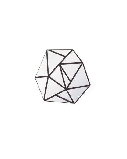 Geometric Ring | Lasercut jewelry | Rename | Made in Belgrade