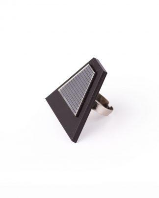Golden rule ring | Lasercut jewelry | Rename | Made in Belgrade