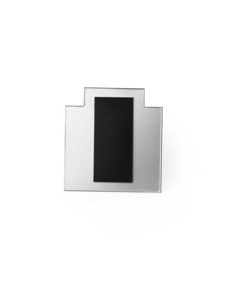 Newyork ring | Lasercut jewelry | Rename | Made in Belgrade