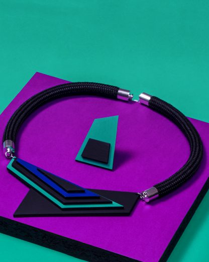 Necklaces | Lasercut jewelry | Rename jewelry | Made in Belgrade