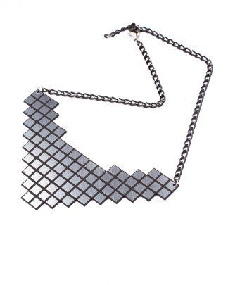 Necklaces | Lasercut jewelry | Rename | Made in Belgrade