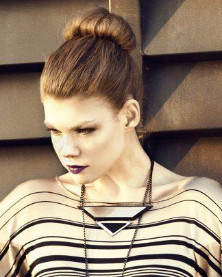 Golden rule necklace | Lasercut jewelry | Rename | Made in Belgrade