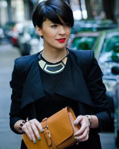 Rename jewelry | Lasercut jewellery | Statement necklace | Made in Belgrade