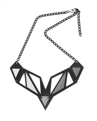 Necklaces | Lasercut jewelry | Rename | Made in Belgrade