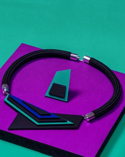 Necklaces | Lasercut jewelry | Rename jewelry | Made in Belgrade