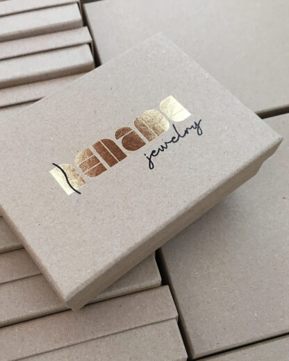 Package design | Lasercut jewelry | Rename | Made in Belgrade